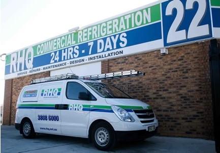 RHQ Refrigeration