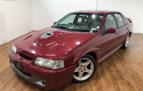 1992 EBII GT