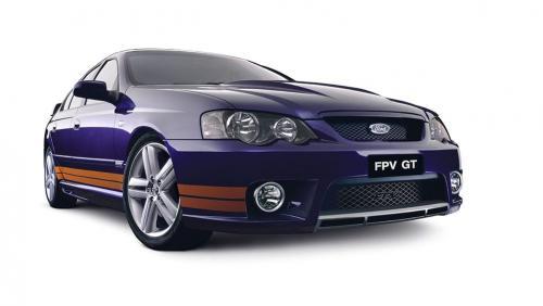 BAII GT 2005