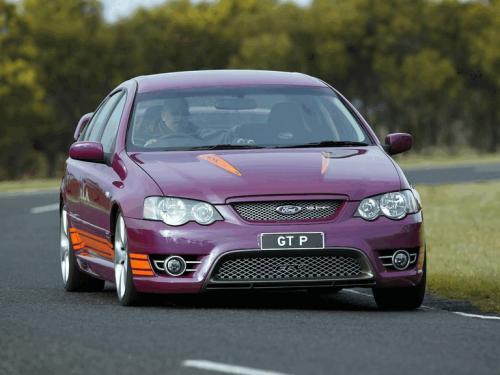 BFII GT-P 2006