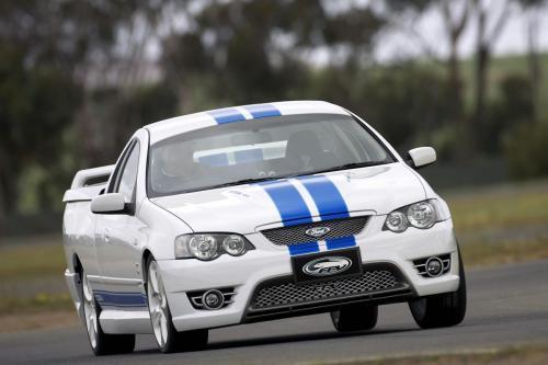 BF GT Cobra ute 2007