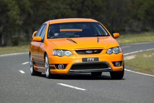 2006 BFII GT