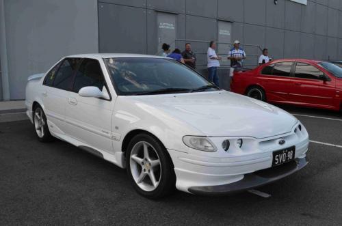 1997 EL XR8