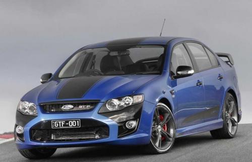 FGII GT-F 2014
