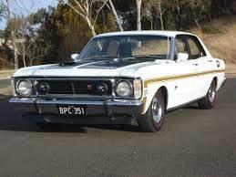 1970  XW GT