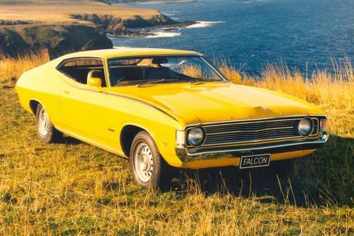 1972 XA Coupe
