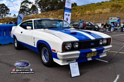 1978 XC Cobra