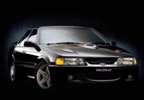 EBII GT 1992