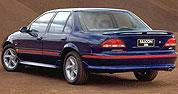 1994 Ford EF XR
