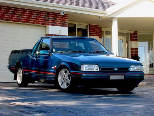1994 XG Ute