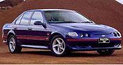 1995 Ford EF II XR