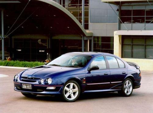 1998 AU XR6