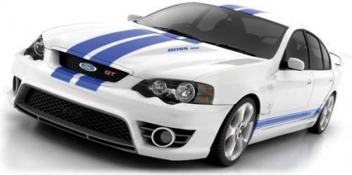 2007 BFII Cobra GT