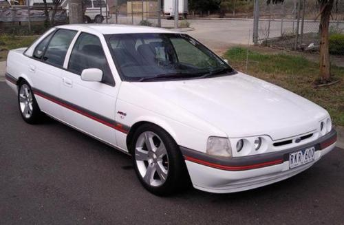 ED XR6 1993